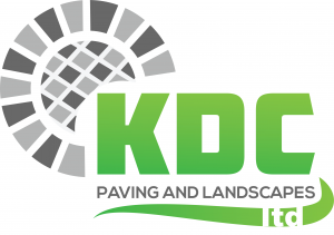 KDC Paving and Landscapes