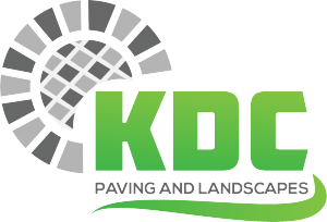 KDC Paving and Landscapes